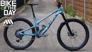 Bike of the Day: Deviate Highlander