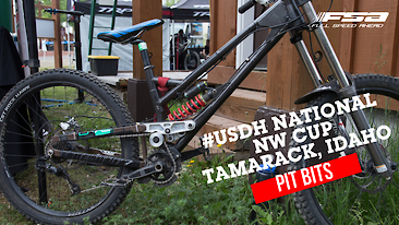 PIT BITS - Tamarack NW Cup #USDH National