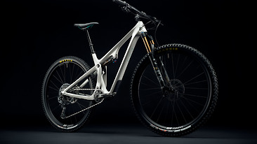 Yeti Introduces the SB115