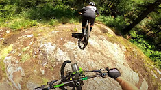 How Many Baguette Lengths is the Jump? - Metailler and Barelli Are Awesome