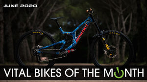 Vital Bikes of the Month, June 2020
