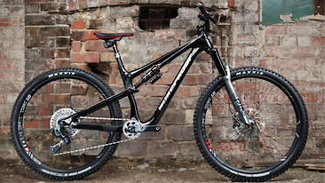 Full AXS, $6,499 - Nukeproof Launches Limited Edition Reactor 290c WORX Model