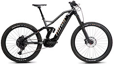 Niner's Newest, Biggest Bikes Have a Motor - Meet the e9 E-Bikes