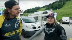 WynTV is Back! All of the Trackside Interviews You Need from Schladming