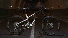 ZEB + Commencal = Meta AM 29 Team with Antoine Vidal