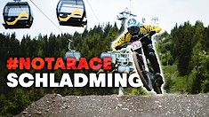 Red Bull Recap iXS Timed Training in Schladming