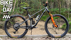 Bike of the Day: Norco Optic Carbon 29