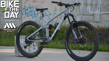 Bike of the Day: Trek Remedy 9.8
