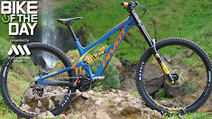Bike of the Day: Pivot Phoenix