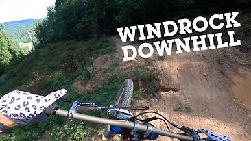 Downhill Southeast POV with Neko MULALLY - Windrock
