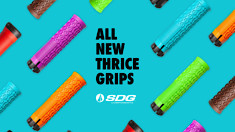 SDG Components: The All New Thrice Grips