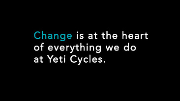 "Yeti Cycles Abandons Use of ""Tribe"" in Marketing"