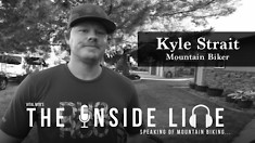 KYLE STRAIT - The Inside Line Podcast
