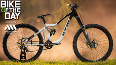 Bike of the Day: CTM Mons 29