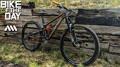 Bike of the Day: Intense Primer S