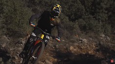 Sam Hill in Slowmotion