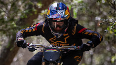 Developing TRP's All-New DH-R EVO Brake With Gwin, Klein, and Cometti