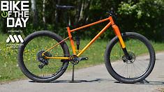 Bike of the Day: Project12 Vertigo