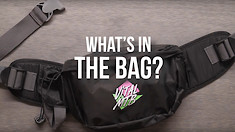 The Vital MTB Retro Hip Sack is Back