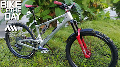 Bike of the Day: Pole Stamina 140