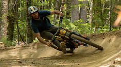 Get a Tour of the All-New Kanuga Bike Park with Neko Mulally