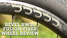 Revel RW30 Fusion-Fiber Wheel Review