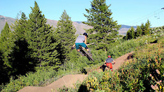 More Bike Parks! Soldier Mountain to Open its Bike Park August 7th