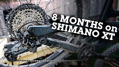 Shimano XT 12-Speed Long-Term Review