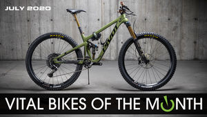 All the BODs of July | Bike of the Day
