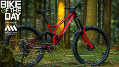 Bike of the Day: Specialized Demo Race