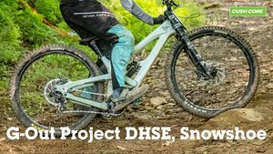 G-Out Project: Snowshoe West Virginia DHSE