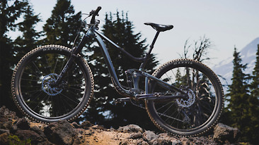 Giant's All-New Trance X 29