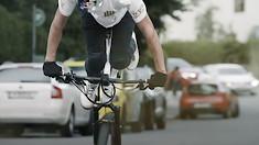 Fabio Wibmer's Signature MT5 Magura Brake