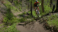 30,188 Feet of Climbing - Everesting in Colorado's High Country Singletrack