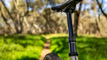 The $99 Dropper Seatpost is Here