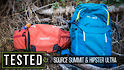 Tested: Source Summit and Hipster UItra