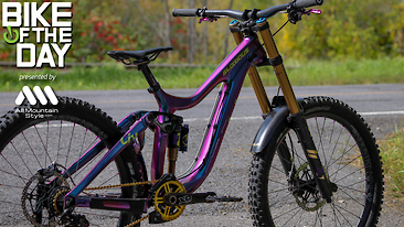 Bike of the Day: Liv Glorious
