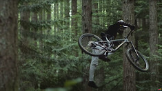 Brandon Semenuk, Just Out for a Trail Ride...