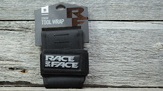 Wrap it Up! Race Face Stash Wrap