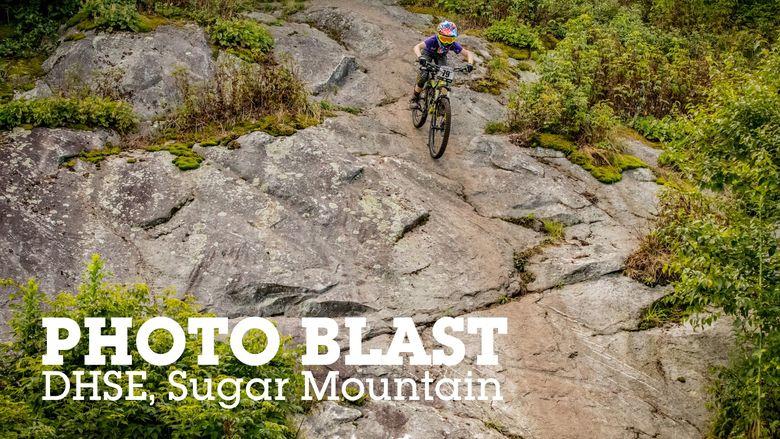 Photo Blast - DHSE Finals, Sugar Mountain