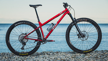 All-New Kona Honzo ESD - If the Process X Were a Hardtail
