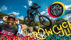 Eliot Jackson Launches Grow Cycling Foundation to Promote Inclusivity and Diversity in Cycling