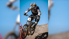 The Stuff of Legends - Brendan Fairclough and Steve Peat Share Stories from the World Cup