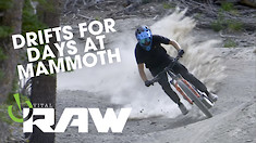 MAMMOTH Mountain Vital RAW with Evan Geankoplis
