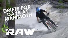 MAMMOTH Mountain Vital RAW with Evan Geankoplis