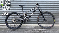 Bike of the Day: Mr. Plow