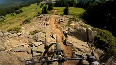 Jumps, Jibs, and Jackson - Remy Metailler Rips Silver Star Bike Park