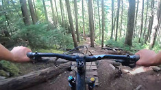 Finn Iles Makes His Case for the Best Trail in Whistler