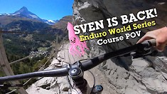 EWS IS BACK! Sven vs. Zermatt POV Chaos