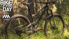 Bike of the Day: Bold Linkin Trail LT